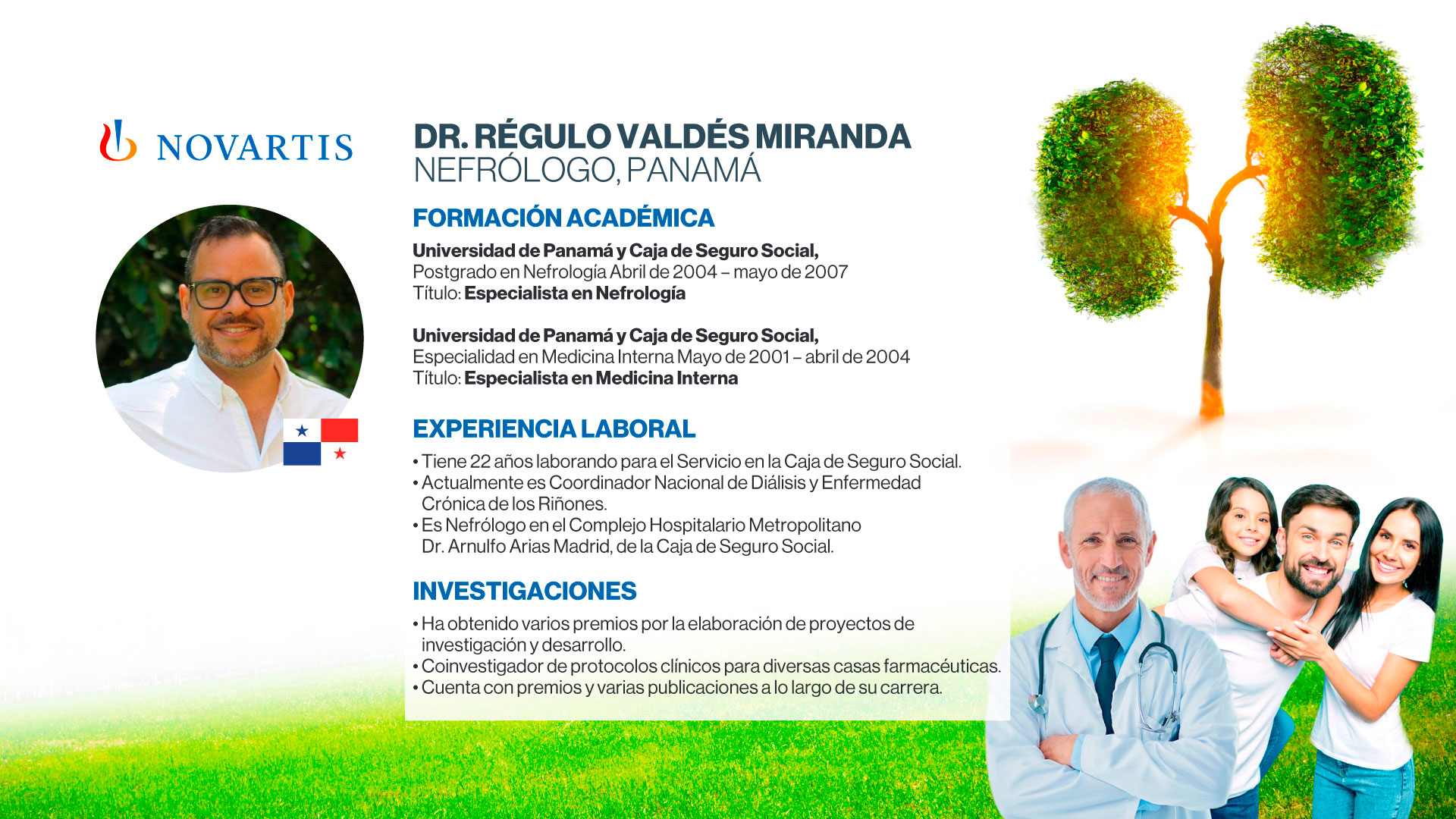 Dr. Régulo Valdés Miranda